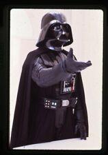 Empire Strikes Back Star Wars Original 35mm Transparency stamped Darth Vader