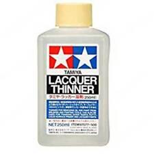 Tamiya 87077 - Lacquer Thinner - 250ml