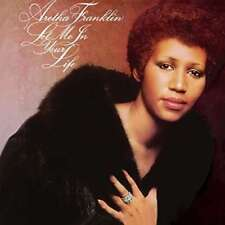 Aretha Franklin - Let Me In Your Life NEW CD