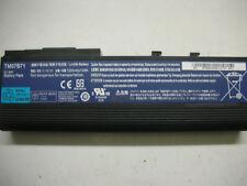 Battery Original Acer 78% TM07B71