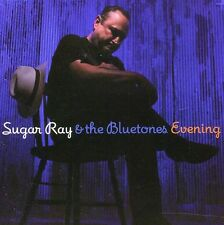 Evening - Sugar Ray & The Bluetones Featuring Mike Welch (2011, CD NIEUW)
