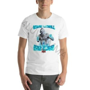Chuck Liddell 4LUVofMMA Tee The Ice Man new MMA apparel