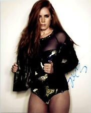 Amy Adams signed 8x10 Picture Photo Pic autographed autograph with COA
