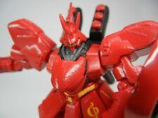 "Gundam Gashapon M.S.Selection 30 "" MSN-04 Sazabi ""  Figure BANDAI"