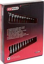 Ks Tools - Jeu de 12 Clés mixtes en Boîtes Diamètre 8 À 19 mm