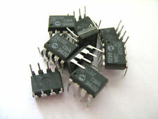 MICROCHIP 24C32/P IC DIP 8-Pin - Lot of 10 Pieces NEW!! USA SELLER!
