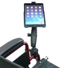 RAM Model Specific Cradle & Wheelchair Tough Claw Mount for iPad Mini 1 2 3
