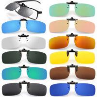 Clip sur le filtre de lumière bloquant les lunettes bureau ordinateur anti BB