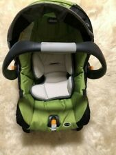 Chicco Keyfit 30 Infant Car Seat and Base Pre-owned