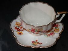 Collectable Tea Cup and Saucer