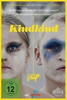 KINDKIND - KINDKIND (P'TIT QUINQUIN),FRZ.TV-SERIE 2 DVD NEU