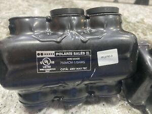 POLARIS CONNECTORS IPLG3//0-4