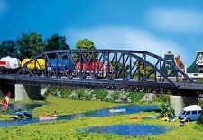 Faller H0 120482 Bogenbrücke C-Gleis NEU/OVP