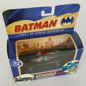 GORGI 2004 DC Comics Batman 1960s BATMOBILE 1:43 Die Cast Vehicle BMBV1