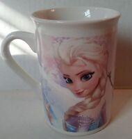 Disney's FROZEN Elsa & Anna Coffee Mug, by Frankfort Candy (2014), Olaf