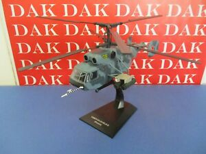 Die cast 1/72 Modellino Elicottero Helicopter Kamov KA-29 Helix-B Russia