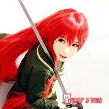 Shakugan no Shana Shana Cosplay cosplay wig