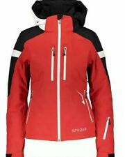 Spyder Womens Cortina Ski Jacket Rrp £440 Sz Uk 10