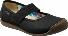 NEW KEEN SIENNA MJ CANVAS WOMEN'S SHOES LOW CUT CASUAL TRAVEL WIDE SIZE US 6.5