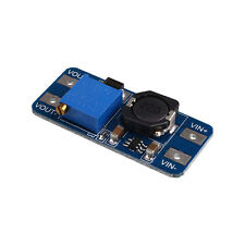 DC-DC 2A Adjustable Step Up Boost Power Converter Conversion Module NEW