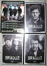 BRAQUO COFFRET 3 DVD