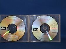 6-track DTS CD-ROM DiscTheatrical Release of We Were Soldiers