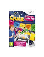 QUIZ Party (Nintendo Wii, 2012)