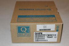 NEW IN BOX Mitsubishi  Q64PN Power Supply Module