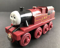 Thomas Tank Engine & Friends Wooden Train ARTHUR Learning Curve Brio Compatible