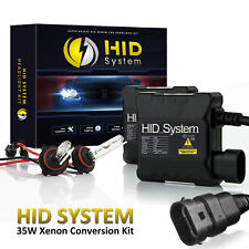 HidSystem 35W Xenon HID Kit for Mercedes-Benz A B C E CL ML CLK CLS series AMG H