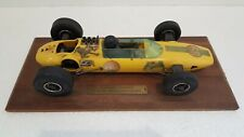 Promotional Sprite award Indy 500  Special Vintage Gas Powered Tether Race Car