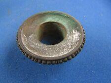 ancien bronze ameublement bobeche coupelle chandelier bougeoir lustre xixe 38
