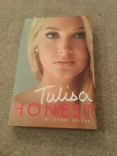 Tulisa - Honest My Story So Far - Hardback Book