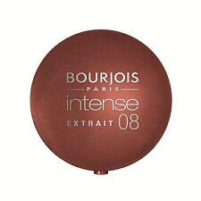Bourjois Petite Ronde Pot Intense Fard À Paupières - 08 Brune Sienne