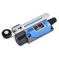 Waterproof -8108 Momentary AC Limit Switch For CNC Mill Laser Plasma JH