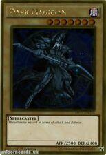MVP1-ENG54 Dark Magician Gold Rare 1st Edition Mint YuGiOh Card