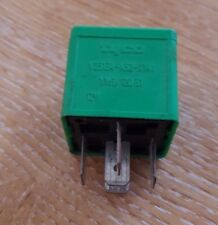 Range Rover P38 Green Siemens 5 Pin Changeover Relay AMR2547 V23136-A4-X8