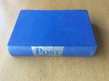 The Saturday Evening Post Stories 1955, Elek Books, Vintage Story Compilation HB