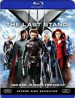 X-MEN THE LAST STAND BLU-RAY