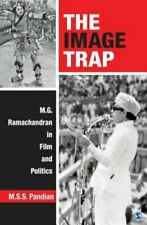 The Image Trap: M.G. Ramachandran in Film and Politics by M.S.S Pandian: New