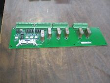 Merlin Gerin Ibez PCB 6739830 6739829XD-2-FA Used