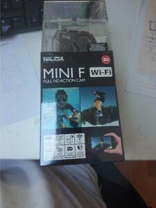 FULL HD ACTION CAM NILOX MINI F WiFi sealed