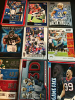 2020 SCORE NFL Football Base Parallel, Inserts (You Pick Your Cards) Mahomes etc