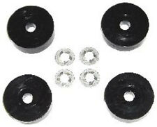 64-76 A/B/C/E body Cuda Dart Charger Road Runner Seat Mounting Spacers Mopar