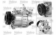 VALEO Compressore climatizzatore 12V per AUDI A3 699357 - Mister Auto