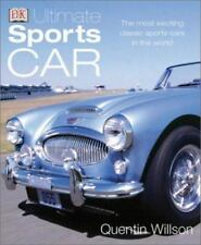 ULTIMATE SPORTS CAR MOST EXCITING CLASSIC CARS IN THE WORLD WILLSON BRAND NEW