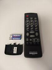 Samsung Digital Presenter 5900-0110 Remote Control Tested Clean W/Batteries SM35