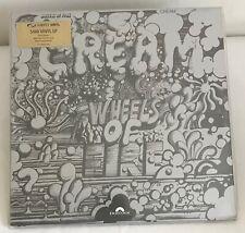 Cream Wheels Of Fire 180 gram simply vinyl LP album limited edition NEW SEALED