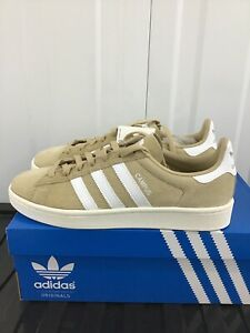 Adidas Campus CQ1778 Size UK 7 Genuine Authentic Mens Trainers Brand New In Box