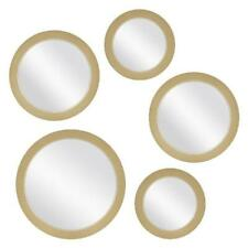 Mainstays 5-Piece Mirror Set, Available in Multiple Colors